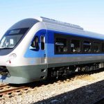 تسيير أول رحلة قطار بين قم الايرانية وكربلاء العراقية