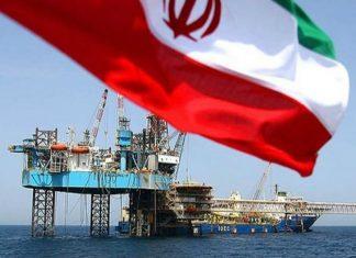 ايران علي أعتاب توقيع عقود مع 15 شركة نفطية عالمية