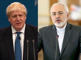 بريطانيا تجدد دعمها للإتفاق النووي