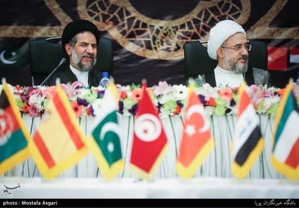 طهران .. مؤتمر دبلوماسية الوحدة الإسلامية 2