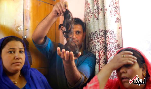 بحران در کشمیر؛ گیس زنان در خواب بریده میشود!2