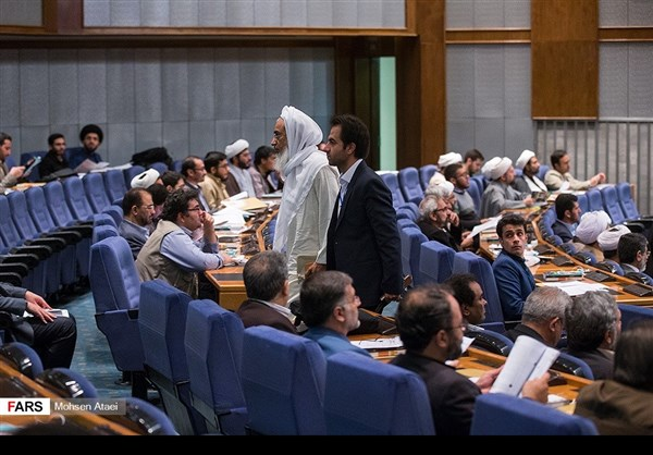 طهران تحتضن المؤتمر الدولي الرابع للعلوم الانسانية والاسلامية 2