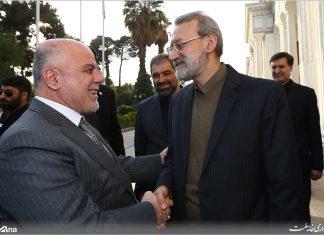 لاریجانی: با درایت و تدبیر از تجزیه عراق جلوگیری شد