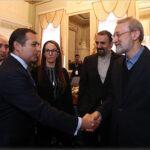 Trump Lacks Systematic View of Global Peace: Iran's Larijani