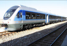 S. Korea, Germany to Finance Development of Iran's Electric Trains