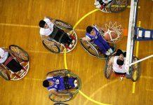 ايران تهزم السعودية ببطولة آسيا واوقيانيا لكرة السلة على الكراسي المتحركة