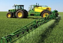 Manufacture Agricultural Machinery