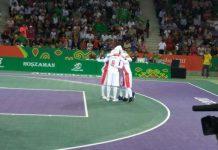 الاتحاد الدولي لكرة السلة يعيد المنتخب النسائي الايراني بعد شطبه