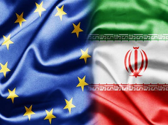 EU FMs Release Statement in Support of Iran Nuclear Deal
