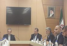مستشار القائد يشكر حماس على عدم التخلي عن سلاح المقاومة