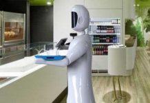 باحثون ايرانيون يصممون مطعماً آلياً