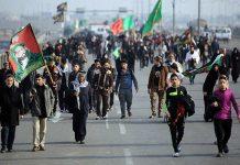 البعثات الدبلوماسية العراقية تصدر اكثر من 1.2 مليون تأشيرة دخول للزوار الايرانيين