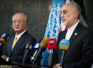 Iran to Produce 20% Enriched Uranium in 4 Days: Salehi