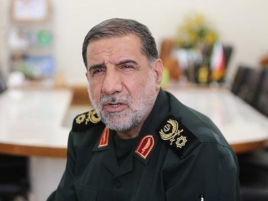 General Mohammad Esmaeil Kowsari
