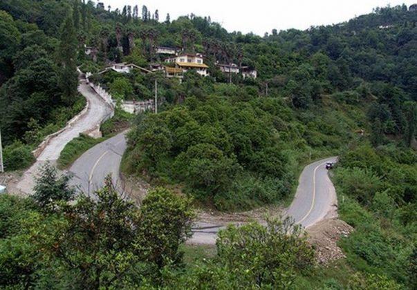 مدينة رامسر في مازندران الايرانية3
