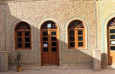 Iran's Economuseum Turns into Major Tourist Attraction3