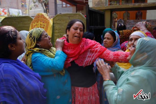 بحران در کشمیر؛ گیس زنان در خواب بریده میشود!3