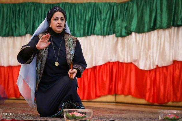 """الزردشتيون في ايران يحتفلون بمراسم عيد """"مهركان"""" 3"""