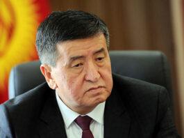 Sooronbay Jeenbekov