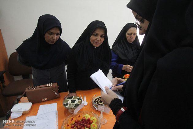 مهرجان الأطعمة المحلية في خراسان الجنوبية 4