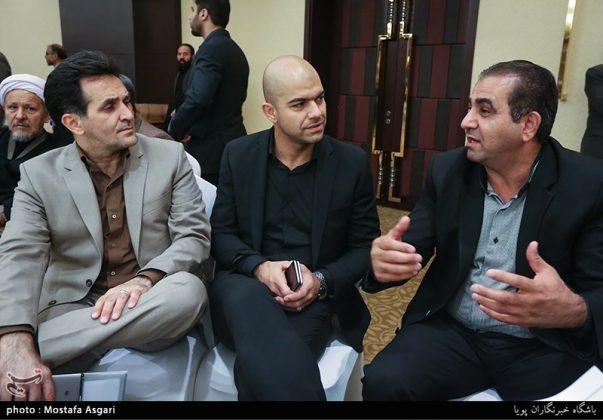 طهران .. مؤتمر دبلوماسية الوحدة الإسلامية 4