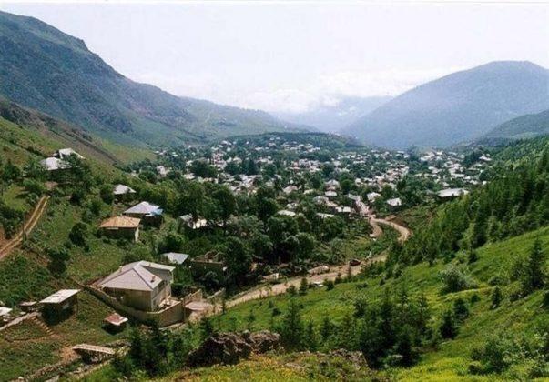 مدينة رامسر في مازندران الايرانية4