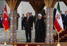 الرئيس الايراني يعزي بوفاة جلال الطالباني 5