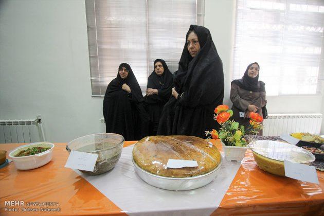مهرجان الأطعمة المحلية في خراسان الجنوبية 5
