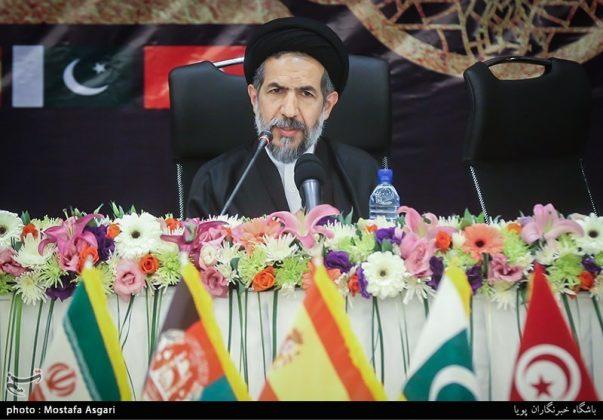 طهران .. مؤتمر دبلوماسية الوحدة الإسلامية 5