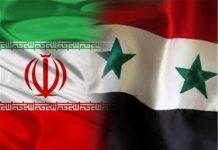 ابرام مذكرة تفاهم بين الجيشين الإيراني و السوري