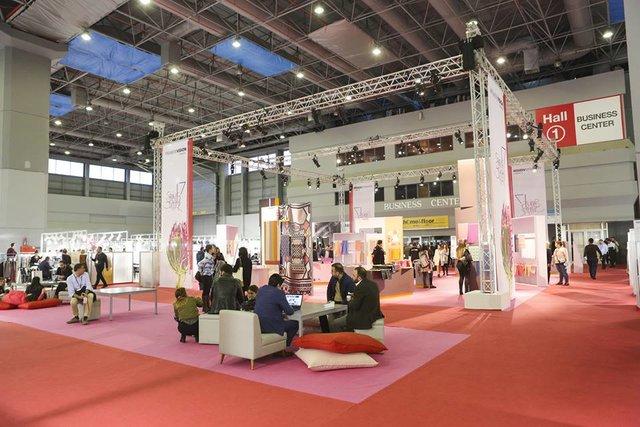 افتتاح معرض المنتجات الإيرانية في إسطنبول بعد توقف 12 عاما
