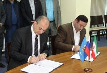 گسترش حضور تجار ایرانی در آستراخان روسیه