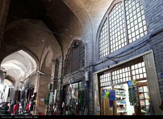 سوق سمنان القديم6