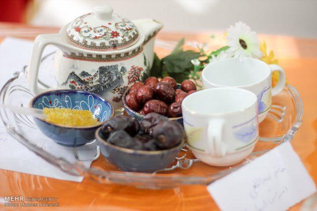 مهرجان الأطعمة المحلية في خراسان الجنوبية 6