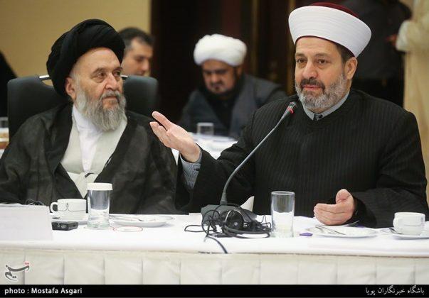 طهران .. مؤتمر دبلوماسية الوحدة الإسلامية 6