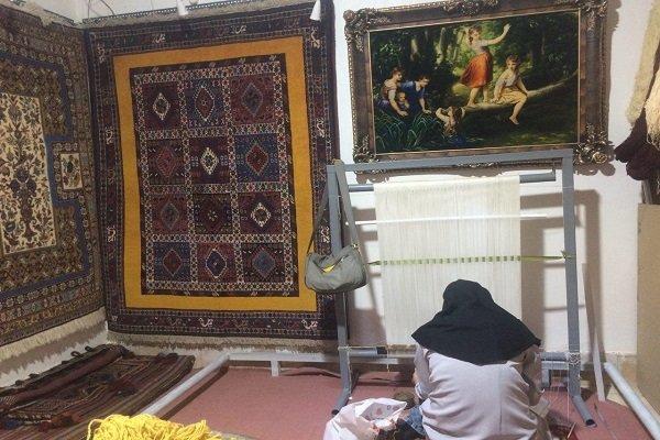 Iran's Economuseum Turns into Major Tourist Attraction6