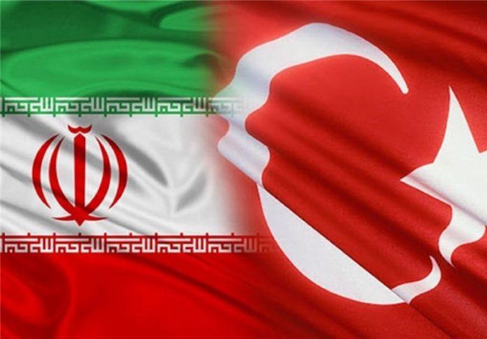 ايران - تركيه