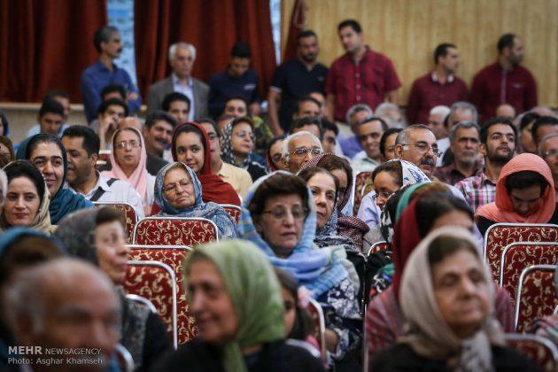 """الزردشتيون في ايران يحتفلون بمراسم عيد """"مهركان"""" 7"""