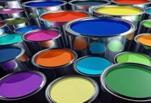 Iran to Hold Festival on Paint, Resin Industry