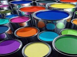 Iran Develops Water-Repellent Nano-Paint