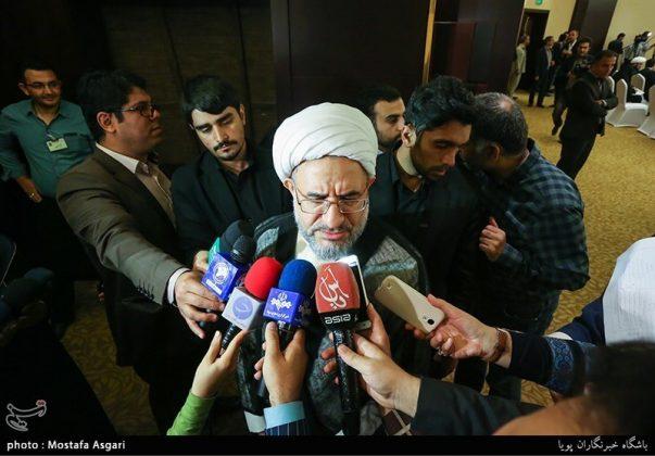 طهران .. مؤتمر دبلوماسية الوحدة الإسلامية 8