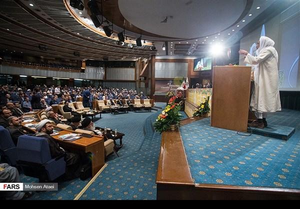 طهران تحتضن المؤتمر الدولي الرابع للعلوم الانسانية والاسلامية 8