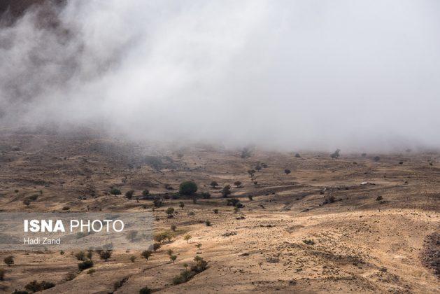 زیباییهای منطقه کوهستانی الموت9