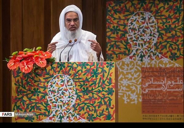 طهران تحتضن المؤتمر الدولي الرابع للعلوم الانسانية والاسلامية 9