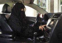 زنان عربستان میتوانند رانندگی کنند