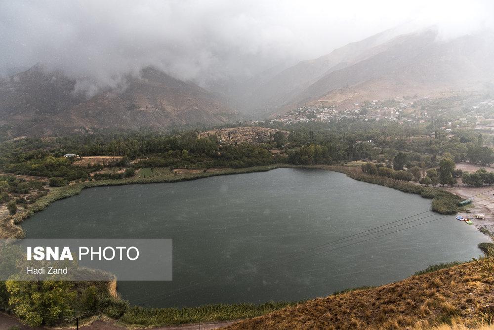 Alamut, Iran