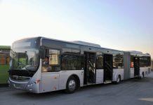 همکاری ایران و آذربایجان در تولید اتوبوس