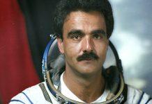 فضانورد افغانستانی