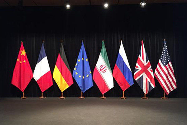 الاتفاق النووي