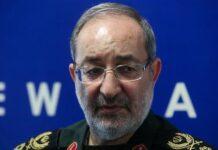 General Massoud Jazayeri,